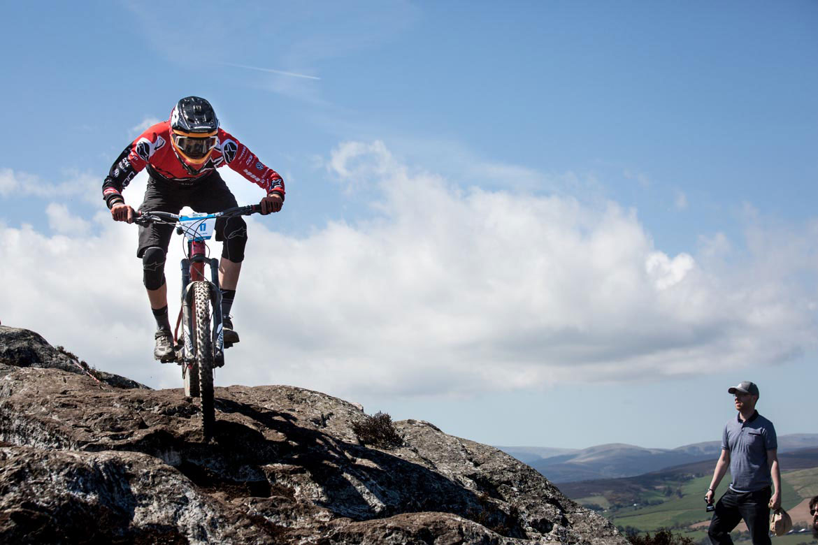 Inside Team Sunn: EWS Round Three, Ireland