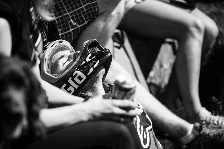 Inside Team Sunn: EWS Round Three, Ireland
