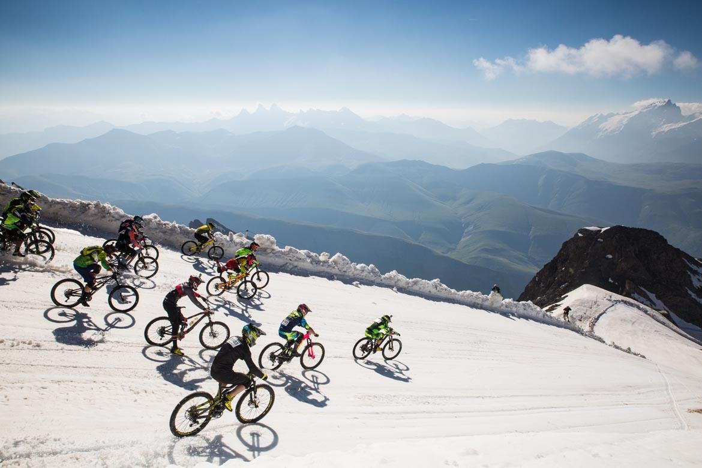 MET Roam Enduro, Trail and E-MTB Helmet Kilian Bron