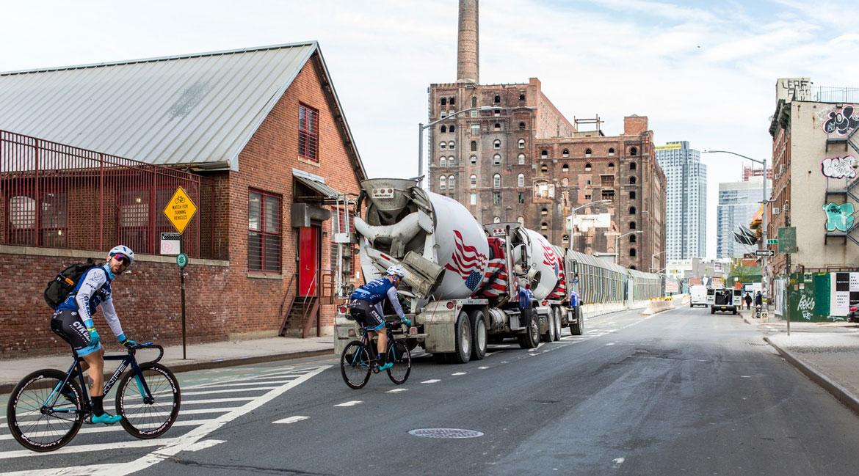 MET 2016 Red Hook Criterium Brooklyn