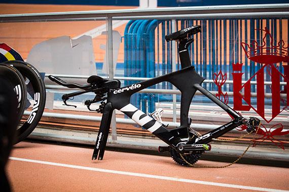 MET Drone Wide Body