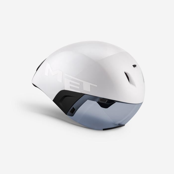 MET Dual-Mag shield for Grancorso Urban Helmet
