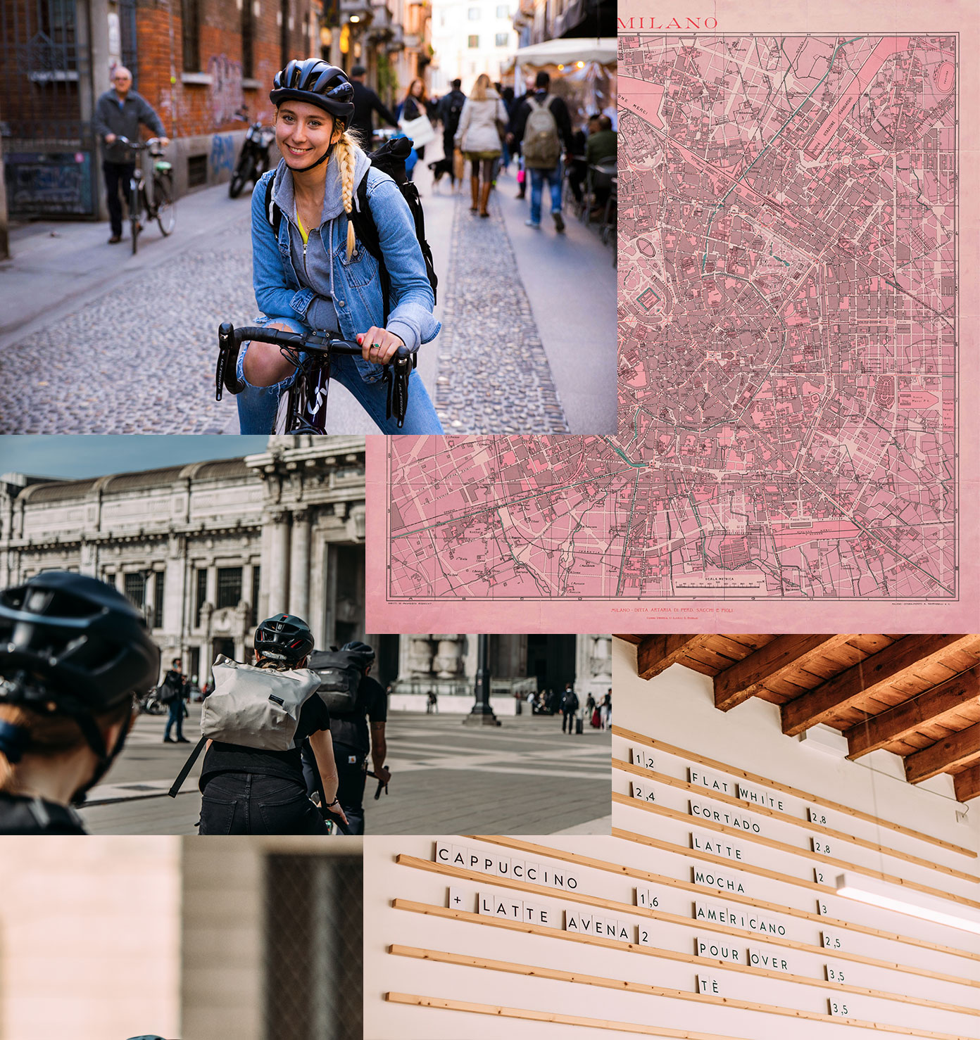 part 1a milano guide