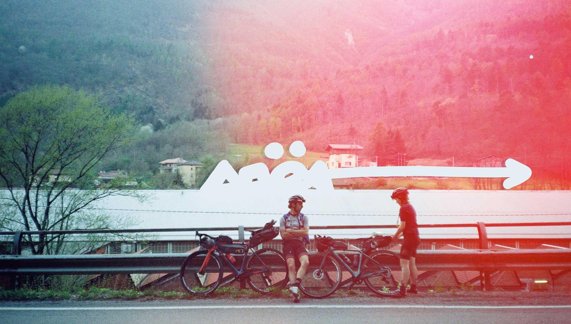ST guide Buonconvento cover