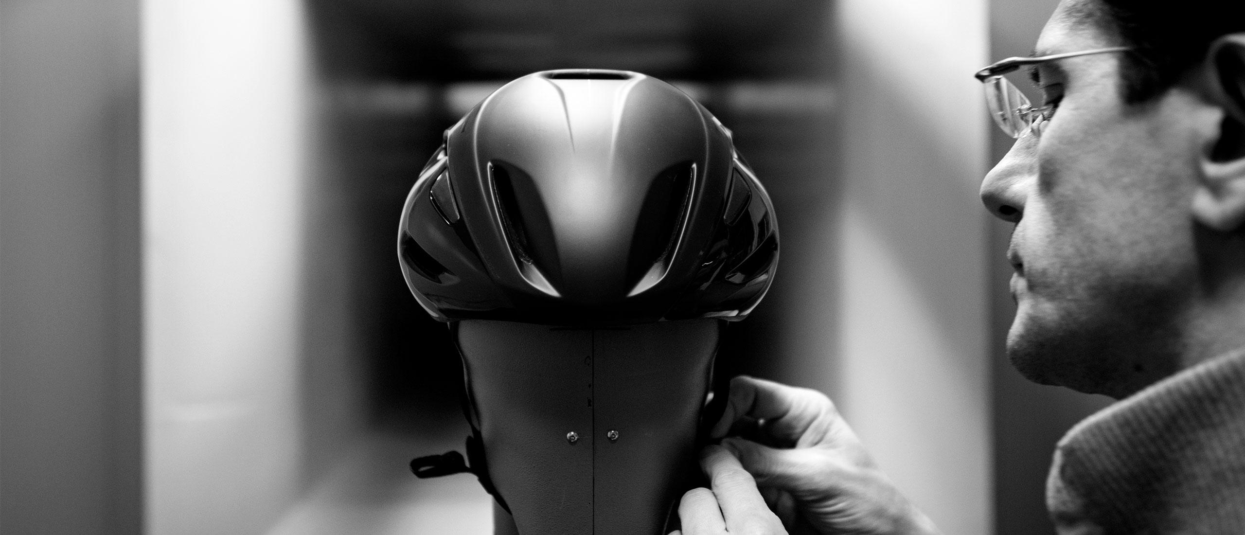 MET Manta Road, Aero and Cyclocross Helmet wind tunnel