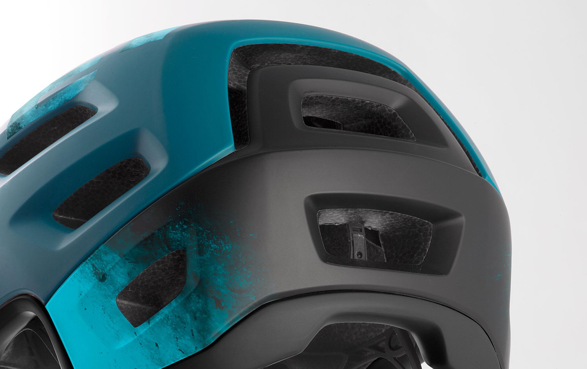 MET Roam Mips Enduro, Trail and E-MTB Helmet Ventilation