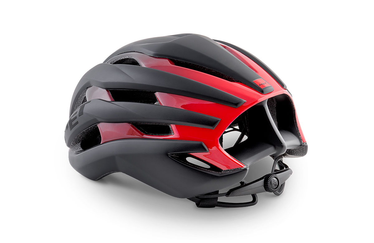 MET Trenta Road, Aero, Cyclocross and Gravel Helmet