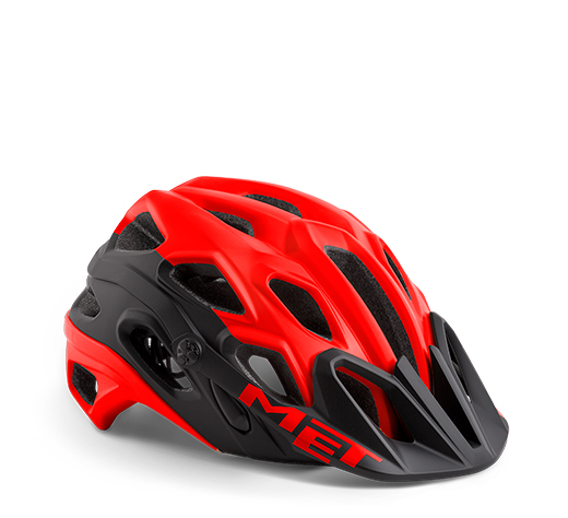 MET Lupo Trail, Cross Country and E-MTB Helmet