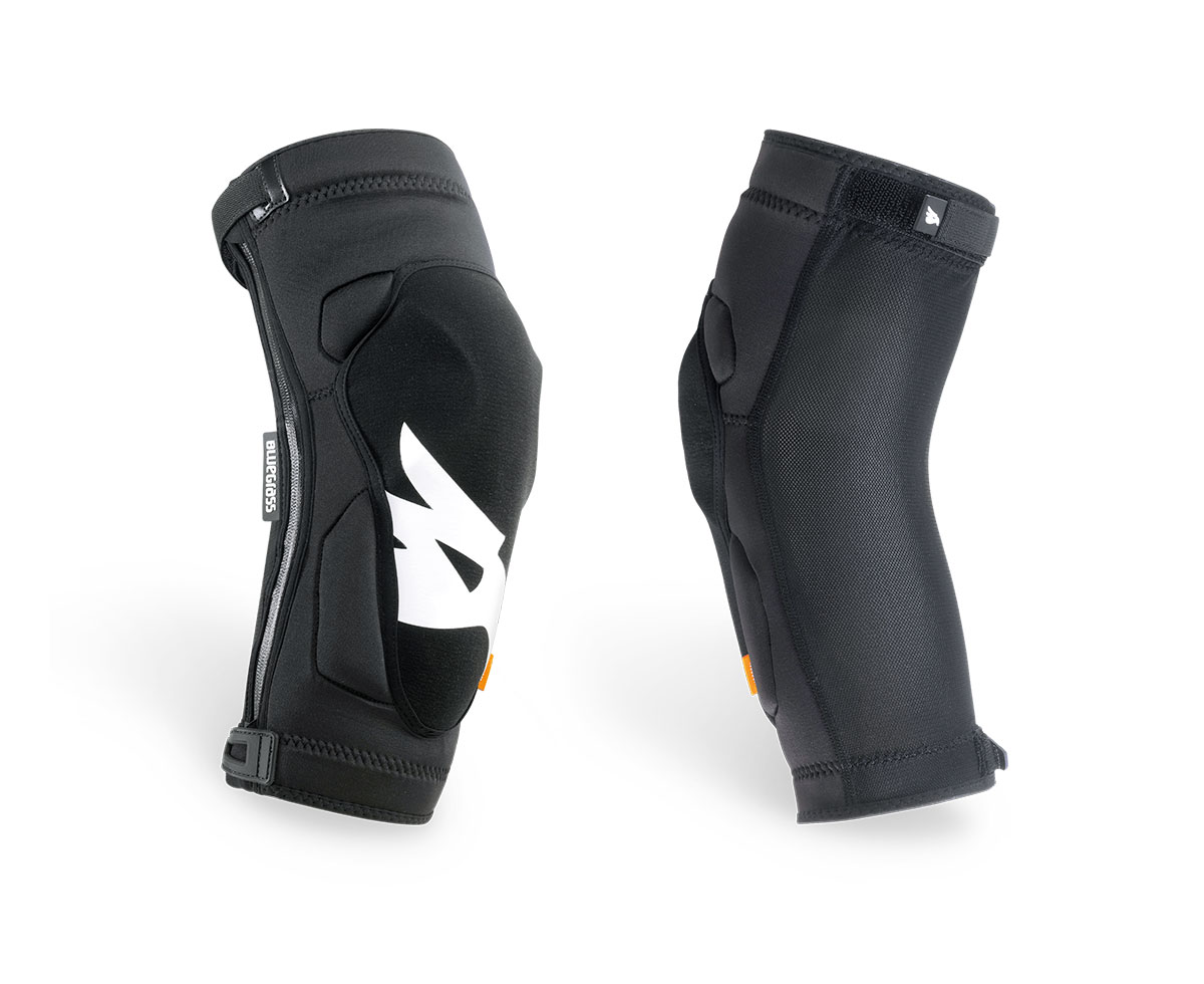 Bluegrass Solid D3O Knee Protection made for Mountain Bike, Enduro and E-Bike