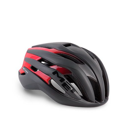 MET Trenta Road, Aero, Cyclocross and Gravel Helmet