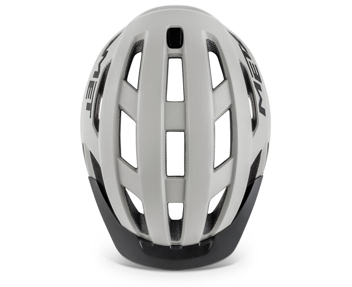 MET Allroad Gravel, Trekking, City, E-bike and Commuting Helmet