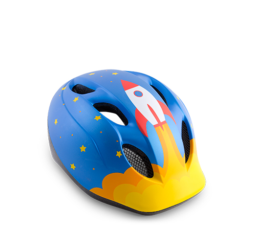 MET Buddy and Super Buddy Kids Helmet