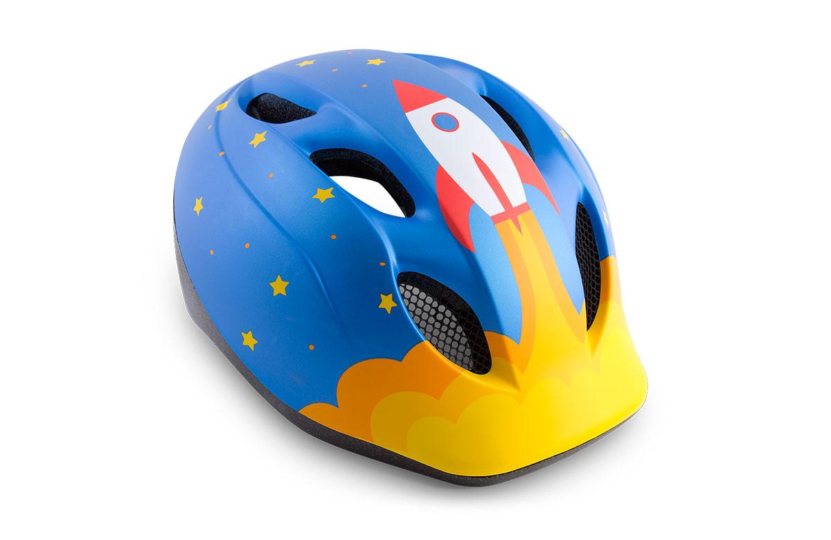 MET Buddy and Super Buddy Kids Helmet