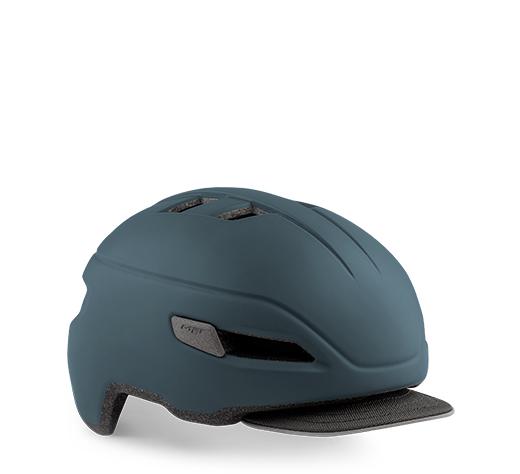 MET Corso Urban, E-bike and Commuting Helmet