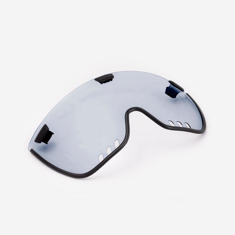 MET Dual-Mag shield for Grancorso Urban Helmet
