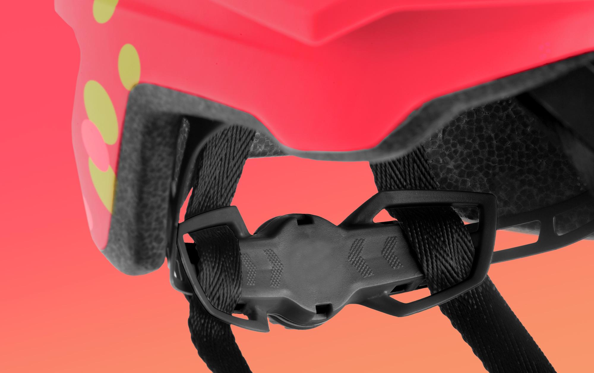 MET Eldar Mips Kids Helmet Retention System