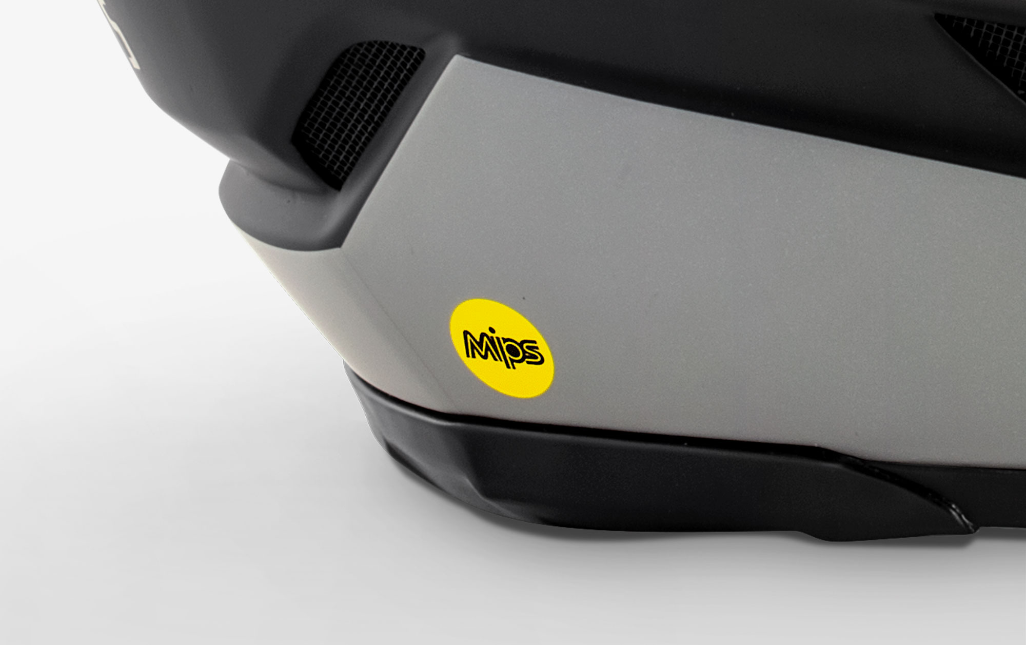 BLUEGRASS Legit Carbon Mips Downhill, BMX and Trail Helmet Brain Protection System