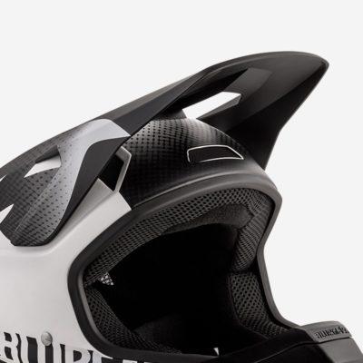 White Black Texture   Matt