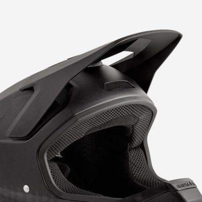 Black Texture | Matt