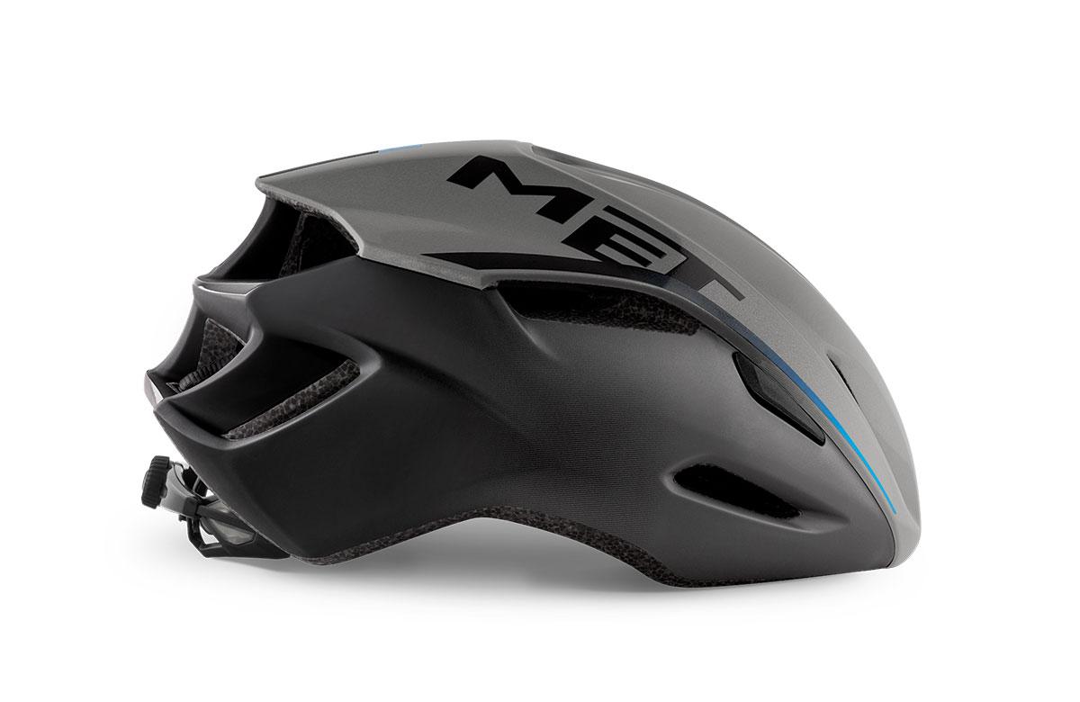 MET Manta Road, Aero and Cyclocross Helmet