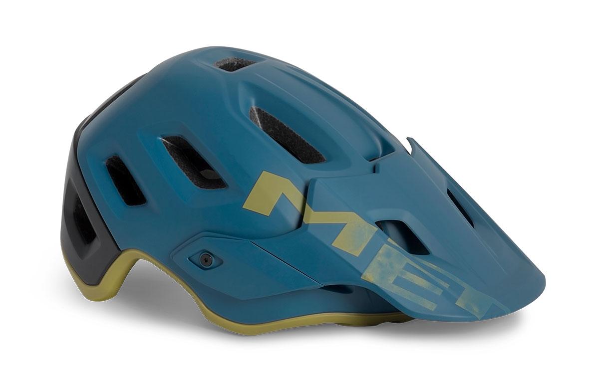 IXS Enduro MTB-Helm EVO Grape