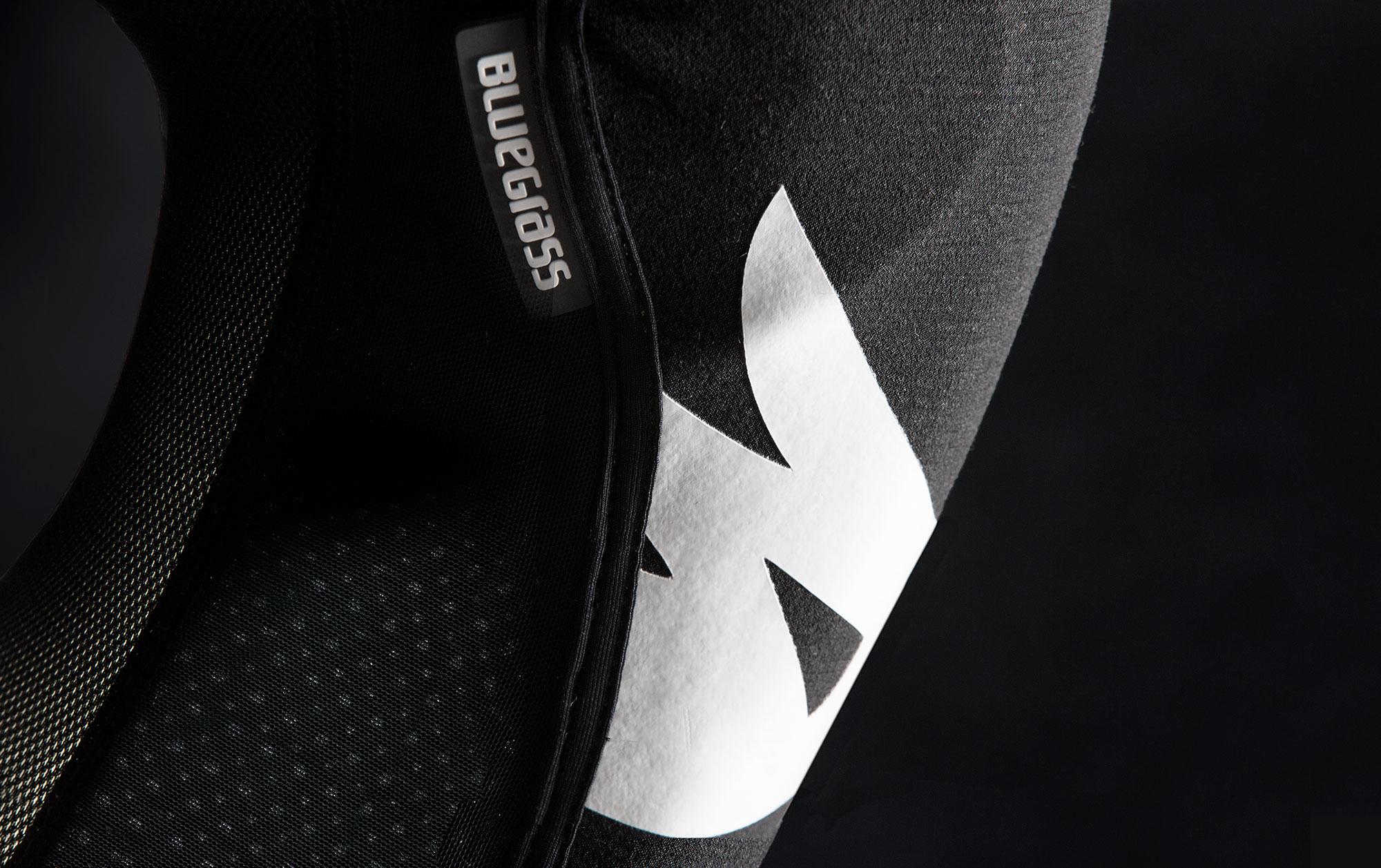 BLUEGRASS Skinny D3O Protection made for Mountain Bike, Enduro and E-Bike