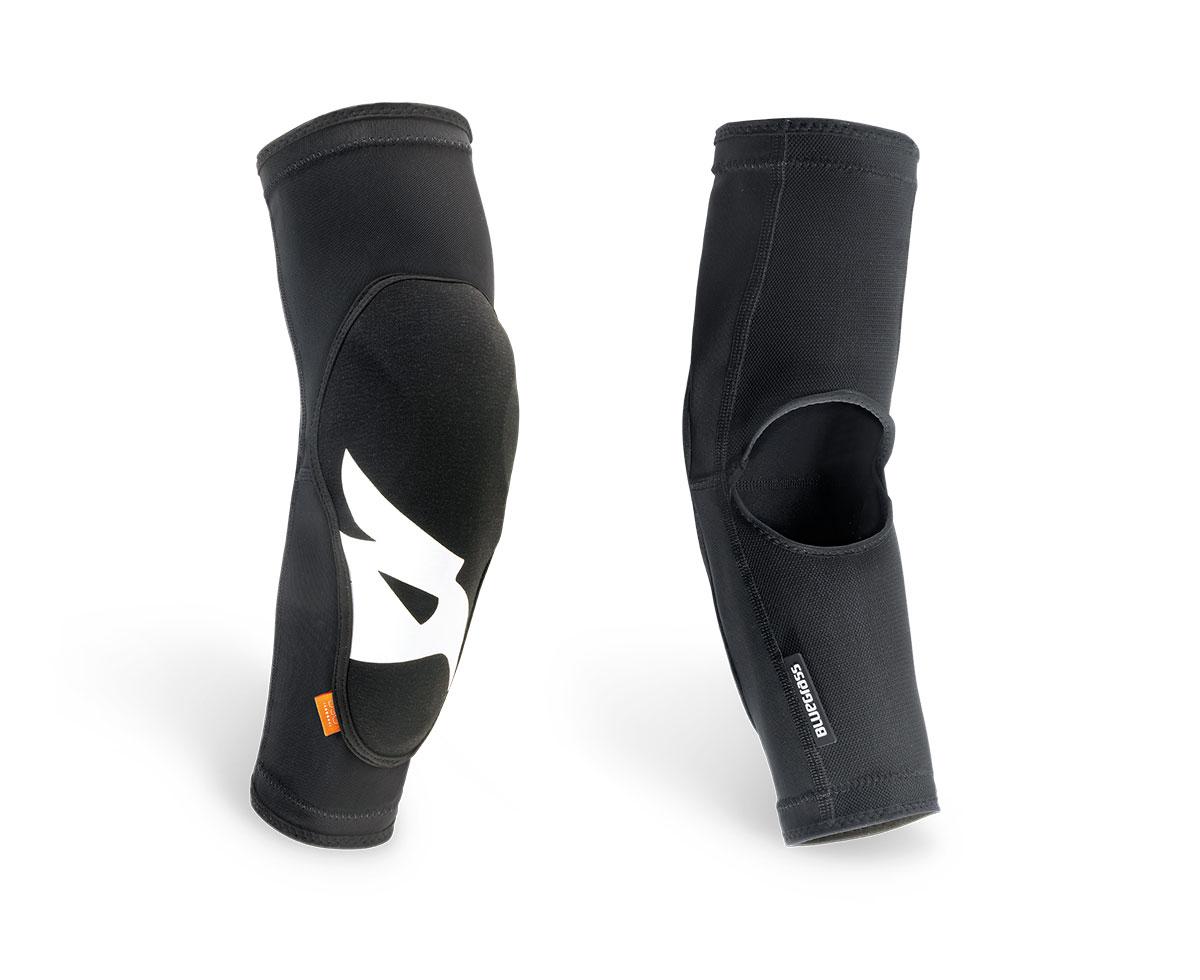 BLUEGRASS Skinny D3O Elbow Protection made for Mountain Bike, Enduro and E-Bike