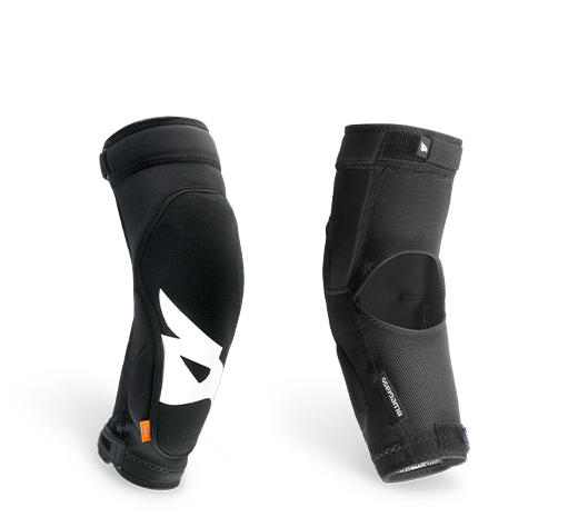 Bluegrass Solid D3O Elbow Protection made for Mountain Bike, Enduro and E-Bike