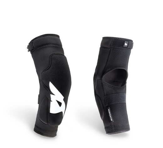 BLUEGRASS Solid Elbow Protection made for Mountain Bike, Enduro and E-Bike