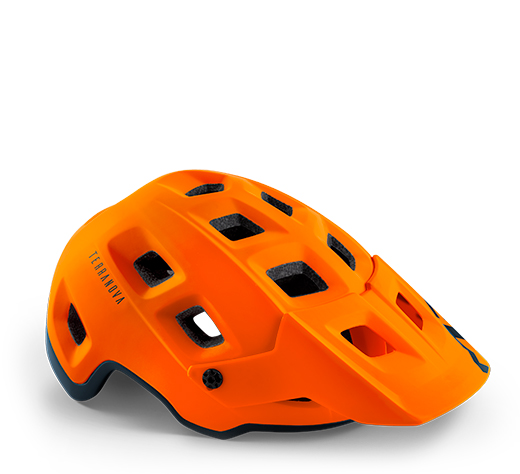 MET Terranova Trail and E-MTB Helmet