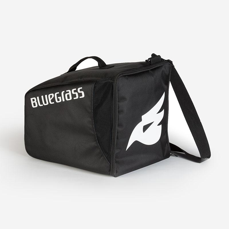 BLUEGRASS Travel Bag For Legit and Legit Carbon Helmet