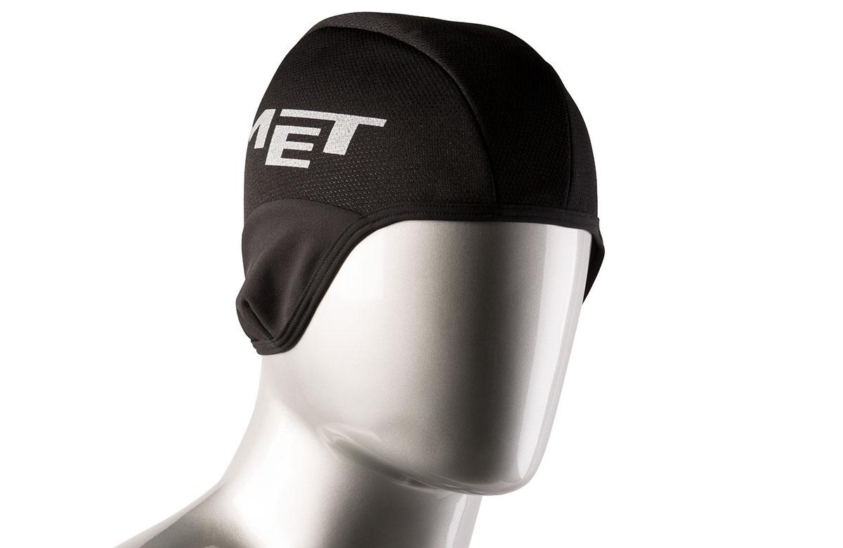 MET Winter Skull Cap