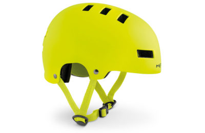 Fluo Yellow | Matt