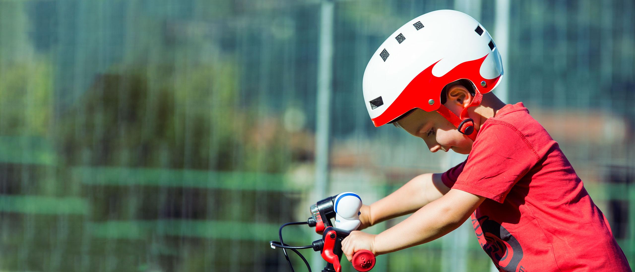 MET Yo-Yo Kids Helmet