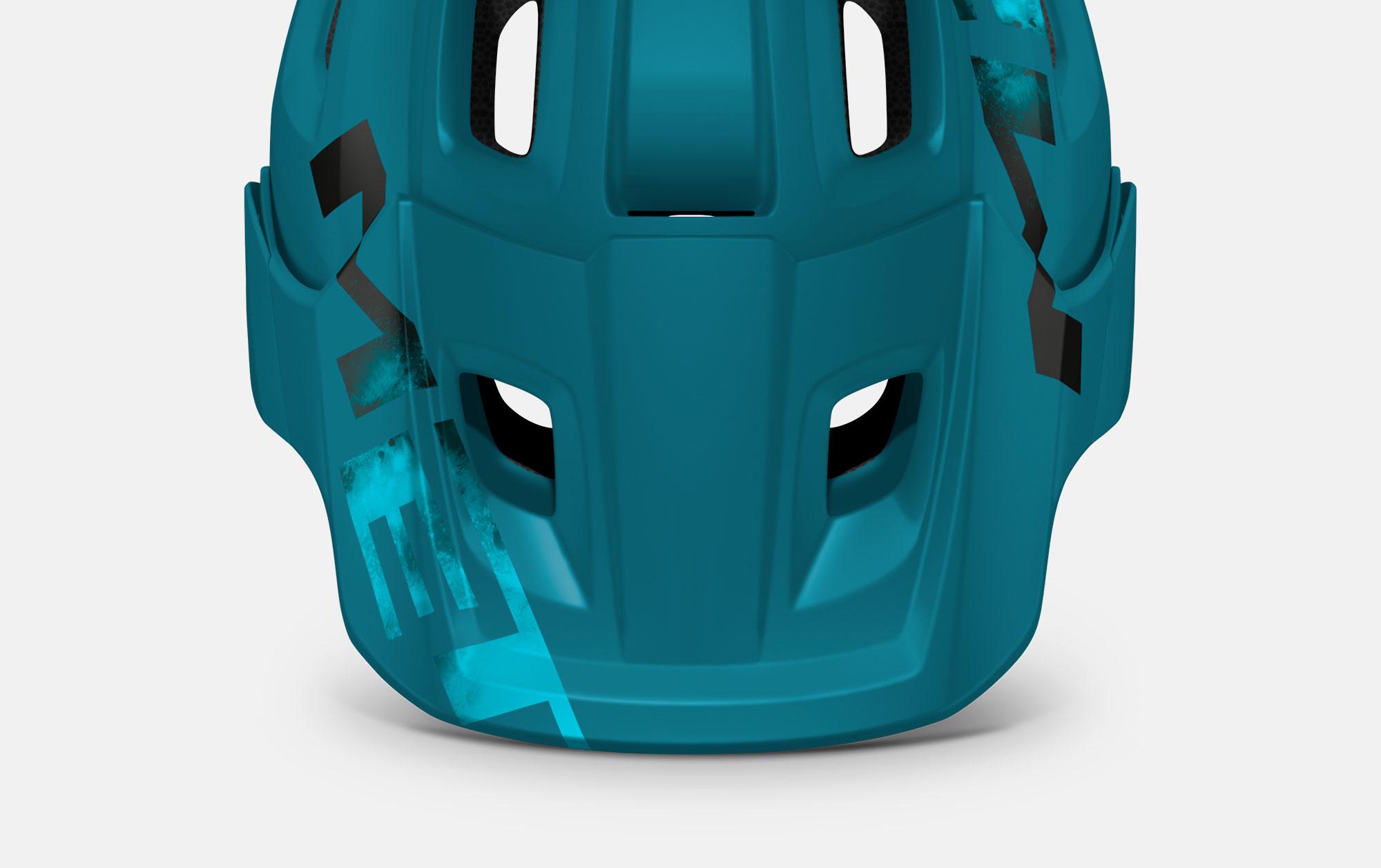 MET Roam Mips Enduro, Trail and E-MTB Helmet Injected Visor