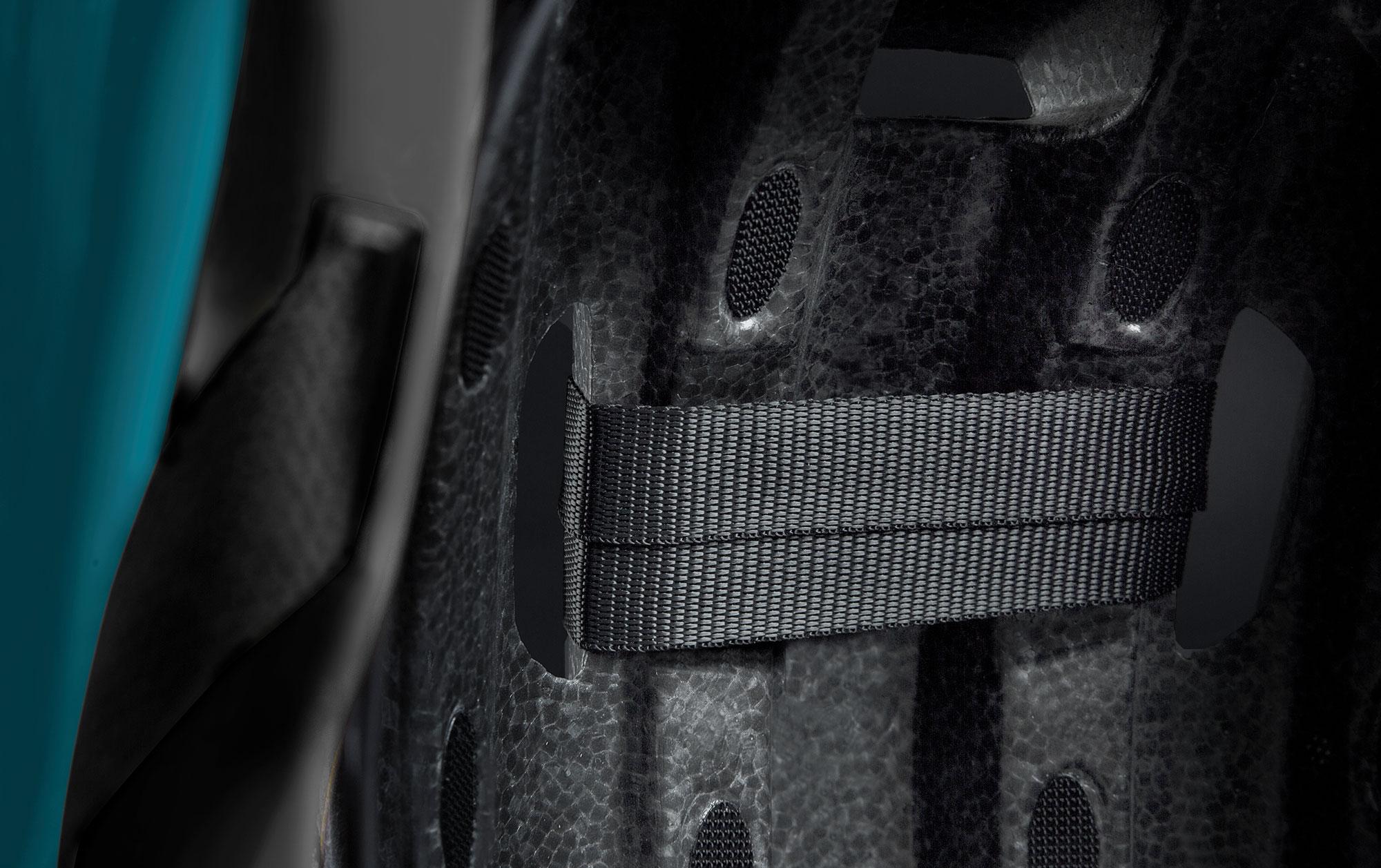 MET Roam Mips Enduro, Trail and E-MTB Helmet Strap Camera Mount