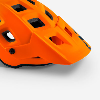 Arancione Nero | Opaco