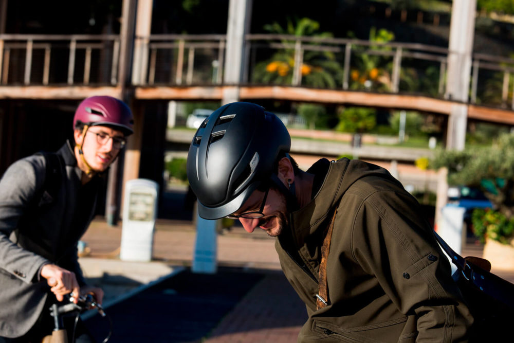 How to choose your e-bike helmet?