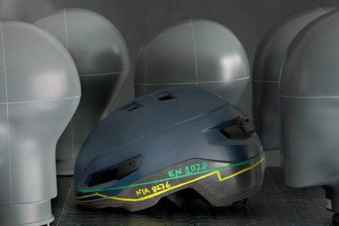 How to choose your e-bike helmet?