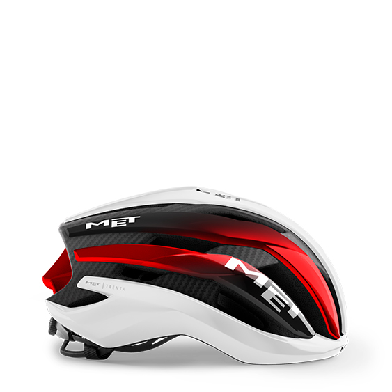 MET Trenta 3K Carbon Casco Road, Aero, Cyclocross e Gravel UAE Limited Edition