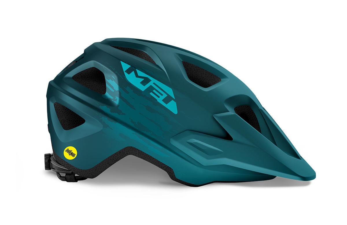 MET Echo Mips Trail, Cross Country and E-MTB Helmet
