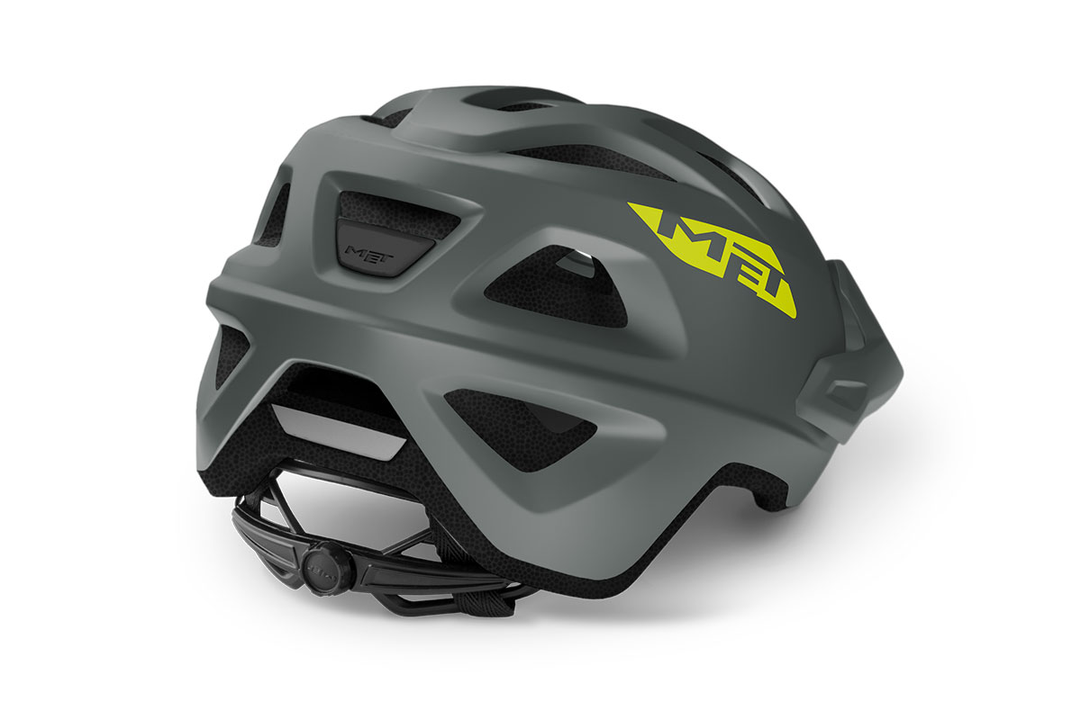 Echo Trail, Cross Country and E-MTB Helmet