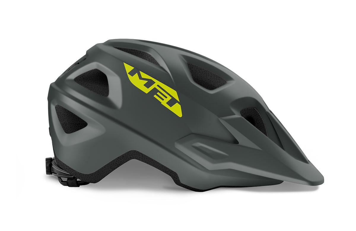 Echo Trail, Cross Country and E-MTB Helmet