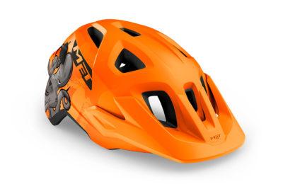 Arancione Polipo | Opaco