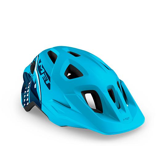 MET Eldar Kids Helmet