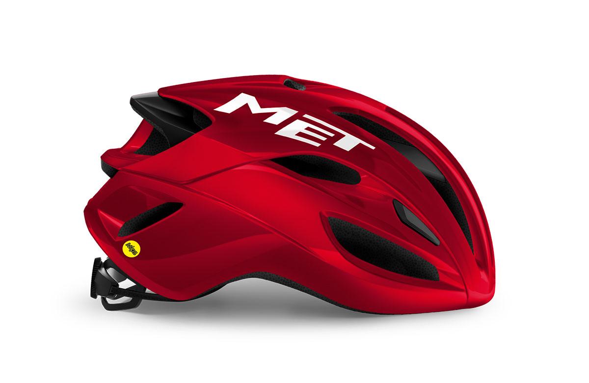 MET Rivale Mips Road And Cyclocross Cycling Helmet