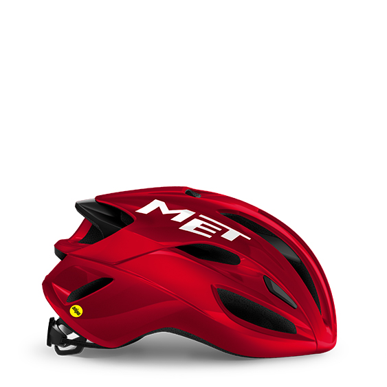 MET Rivale Mips Road And Cyclocross Cycling Helmet