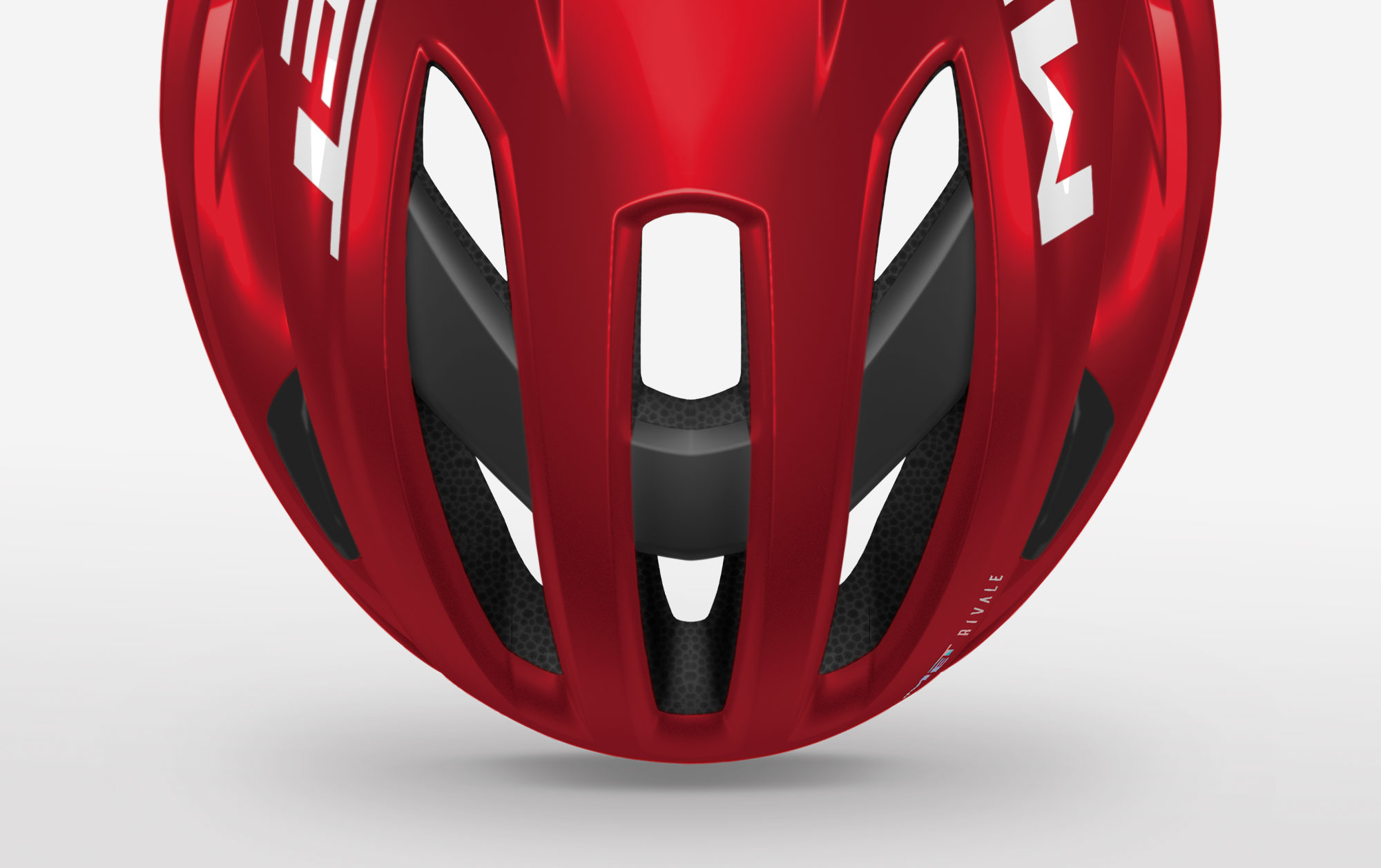 MET Rivale Mips Road And Cyclocross Cycling Helmet More Efficient