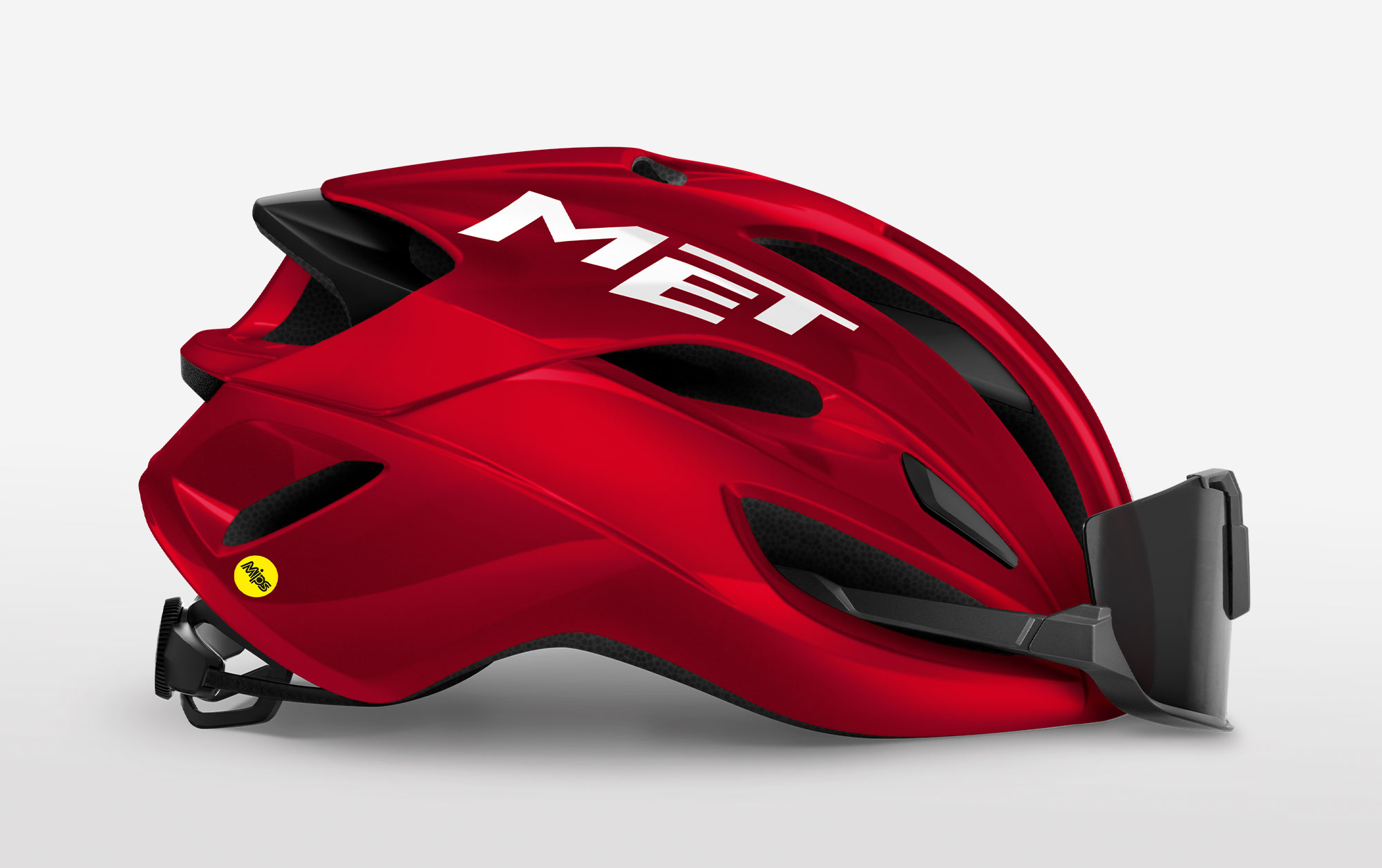 MET Rivale Mips Road And Cyclocross Cycling Helmet Sunglasses Ports