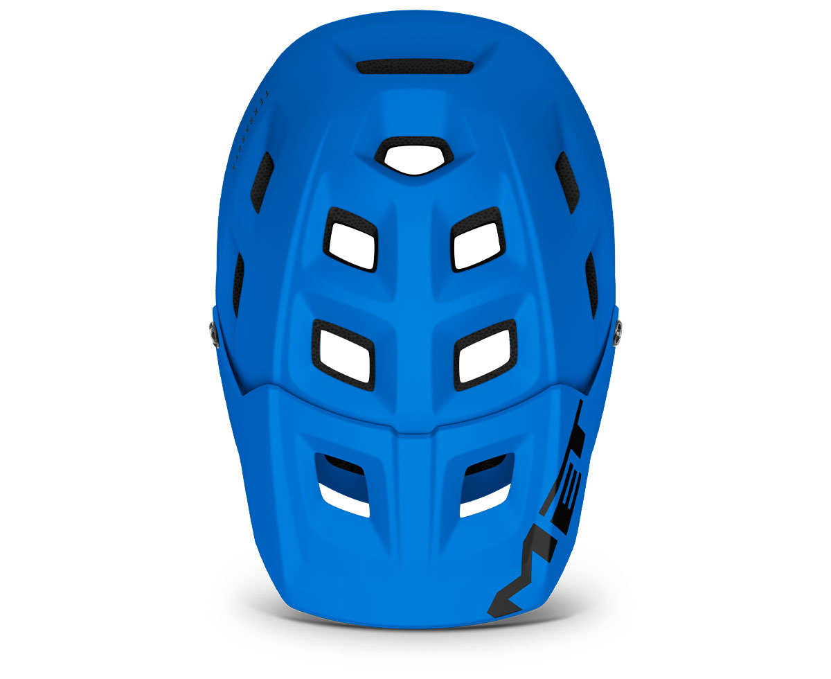 MET Terranova Trail and E-MTB Helmet